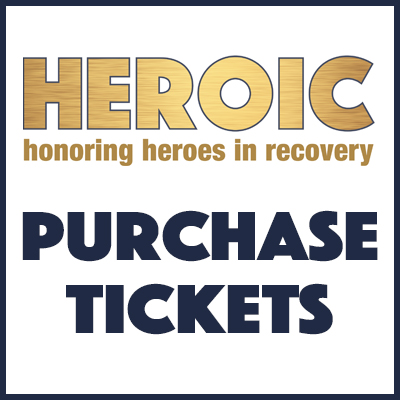2021 Heroic Tickets Button NAVY